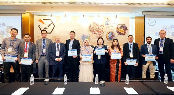 SHC 2021 Preceptorship Programme